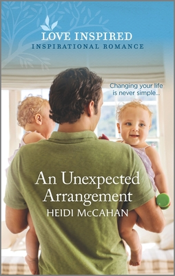 * Review * AN UNEXPECTED ARRANGEMENT by Heidi McCahan