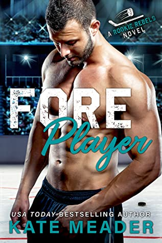 * Review * FOREPLAYER by Kate Meader