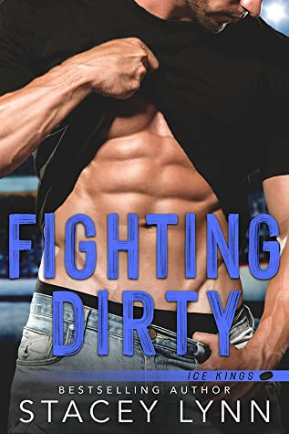 * Release Blast/Review * FIGHTING DIRTY by Stacey Lynn