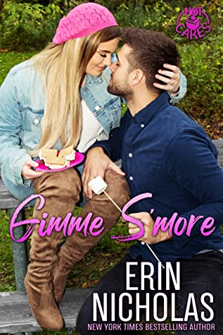 Gimme S'more by Erin Nicholas