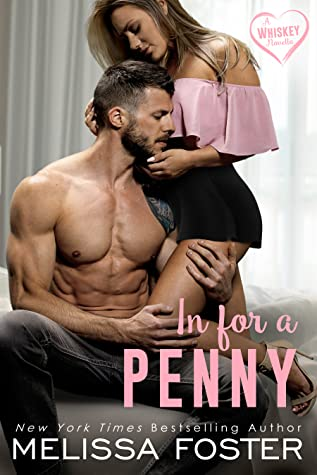 * Review * IN FOR A PENNY by Melissa Foster
