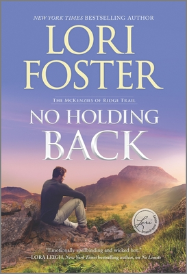 * Review * NO HOLDING BACK by Lori Foster
