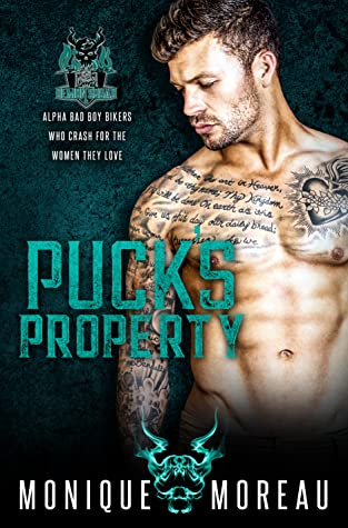 Puck's Property by Monique Moreau