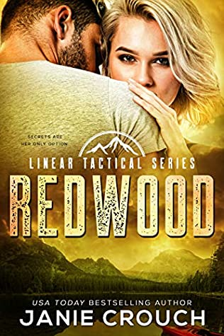 Redwood by Janie Crouch