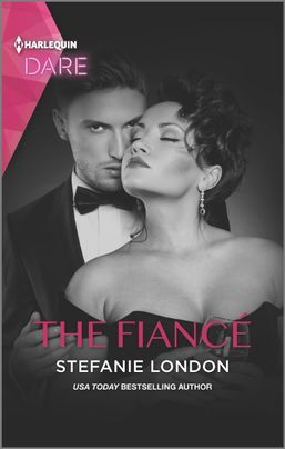 The Fiancé by Stefanie London