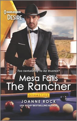 The Rancher by Joanne Rock
