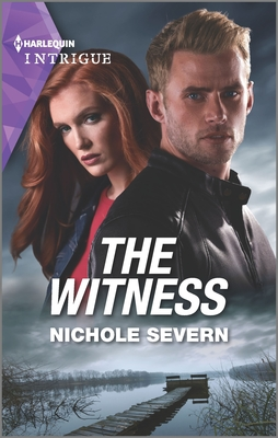 * Review * THE WITNESS by Nichole Severn