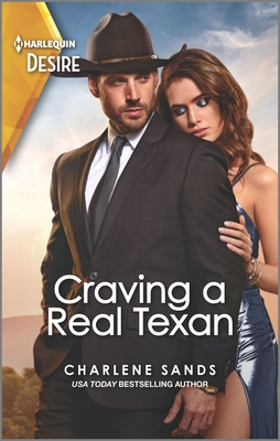 Craving a Real Texan by Charlene Sands