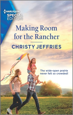 * Review * MAKING ROOM FOR THE RANCHER by Christy Jeffries