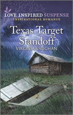 Texas Target Standoff by Virginia Vaughan