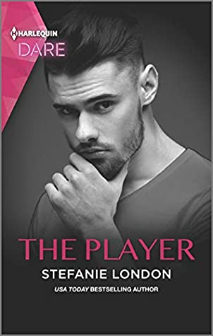 The Player by Stefanie London