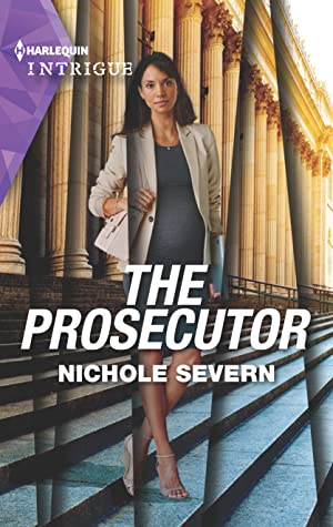 * Review * THE PROSECUTOR by Nichole Severn