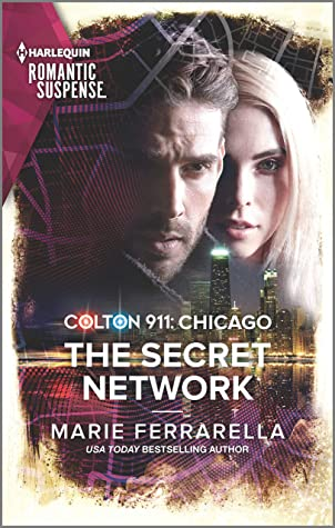 * Review * THE SECRET NETWORK by Marie Ferrarella