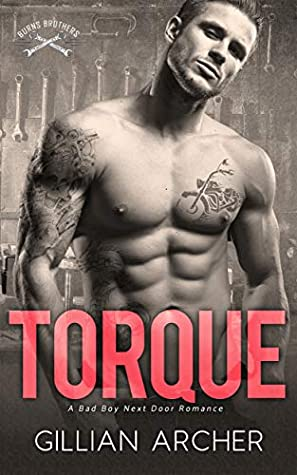 Torque by Gillian Archer