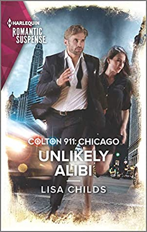 Unlikely Alibi by Lisa Childs
