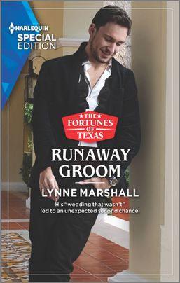 * Review * RUNAWAY GROOM by Lynne Marshall