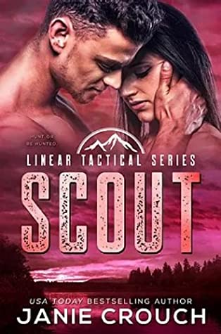 * Review * SCOUT by Janie Crouch