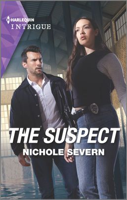 * Review * THE SUSPECT by Nichole Severn