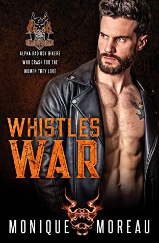 * Review * WHISTLE'S WAR by Monique Moreau