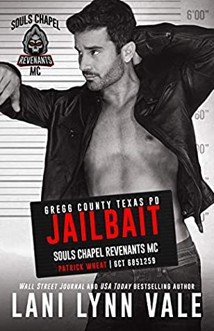 * Release Blitz/Review * JAILBAIT by Lani Lynn Vale
