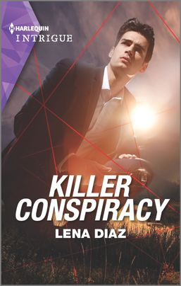 Killer Conspiracy by Lena Diaz