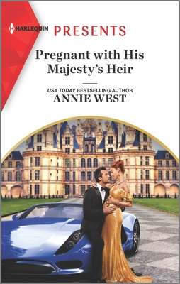 * Review * PREGNANT WITH HIS MAJESTY'S HEIR by Annie West