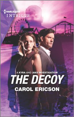 * Review * THE DECOY by Carol Ericson