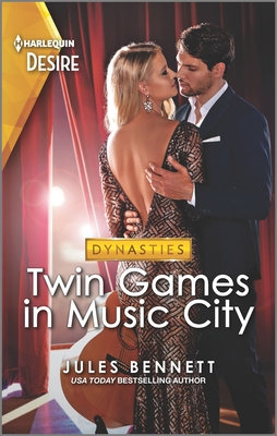 Twin Games in Music City by Jules Bennett