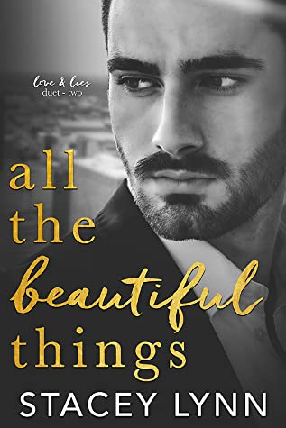 * Blog Tour/Review * ALL THE BEAUTIFUL THINGS by Stacey Lynn