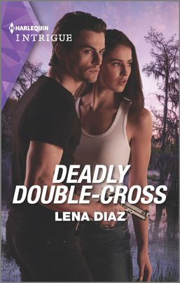 * Review * DEADLY DOUBLE-CROSS by Lena Diaz