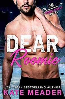 * Review * DEAR ROOMIE by Kate Meader