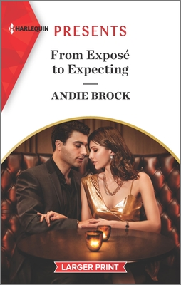 * Review * FROM EXPOSE TO EXPECTING by Andie Brock