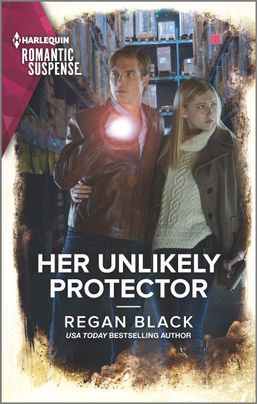 * Review * HER UNLIKELY PROTECTOR by Regan Black