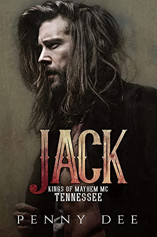 * Release Blitz/Review * JACK by Penny Dee