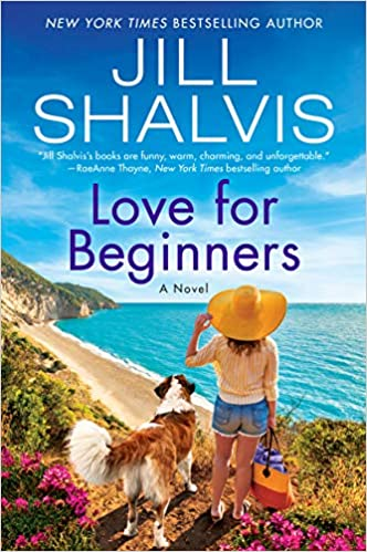* Review * LOVE FOR BEGINNERS by Jill Shalvis