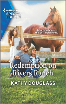 * Book Tour/Review * REDEMPTION ON RIVERS RANCH by Kathy Douglass