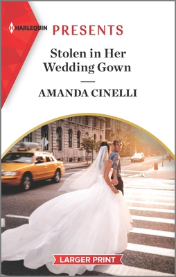 * Review * STOLEN IN HER WEDDING GOWN by Amanda Cinelli