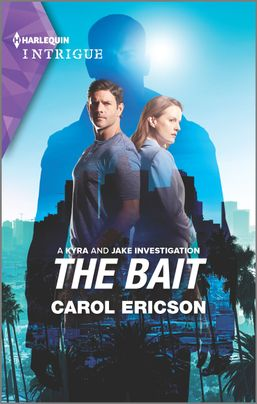 * Review * THE BAIT by Carol Ericson
