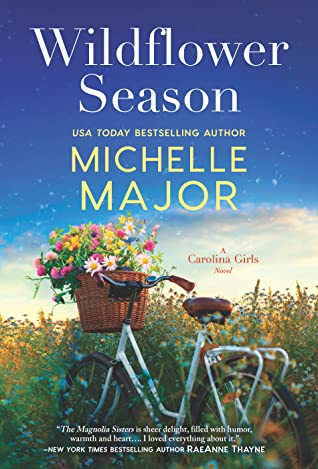 * Review * WILDFLOWER SEASON by Michelle Major