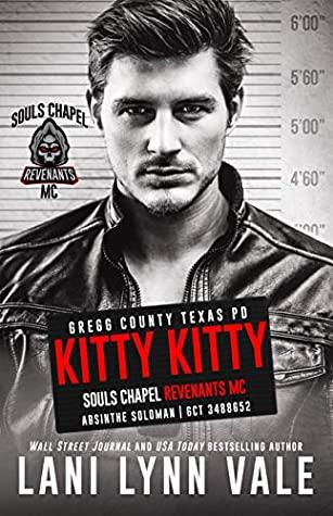 * Release Blitz/Review * KITTY KITTY by Lani Lynn Vale