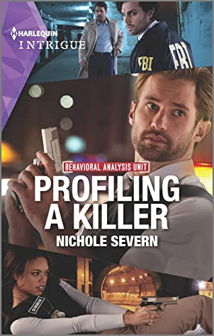 * Review * PROFILING A KILLER by Nichole Severn