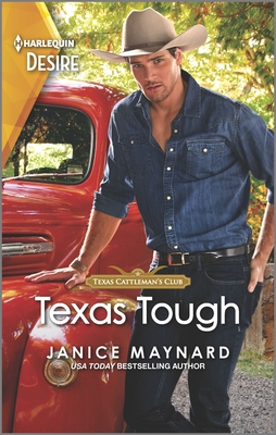 * Review * TEXAS TOUGH by Janice Maynard