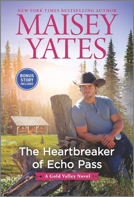 * Review * THE HEARTBREAKER OF ECHO PASS by Maisey Yates