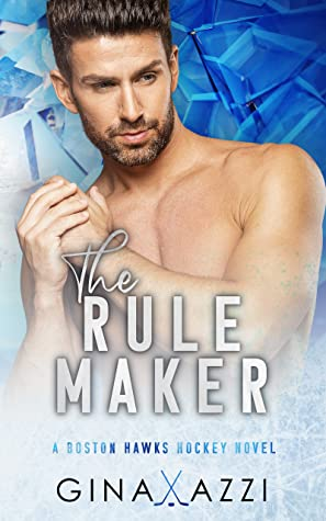 The Rule Maker by Gina Azzi