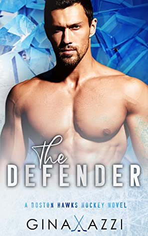 * Release Blitz/Review * THE DEFENDER by Gina Azzi