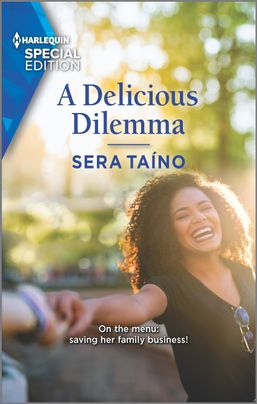 * Release Blitz/Review * A DELICIOUS DILEMMA by Sera Taino