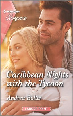 * Review * CARIBBEAN NIGHTS WITH THE TYCOON by Andrea Bolter
