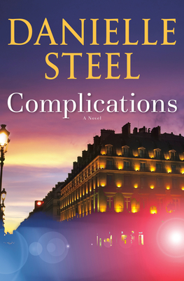 * Review * COMPLICATIONS by Danielle Steel