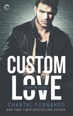 * Review * CUSTOM LOVE by Chantal Fernando