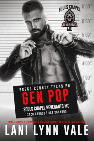 * Review * GEN POP by Lani Lynn Vale